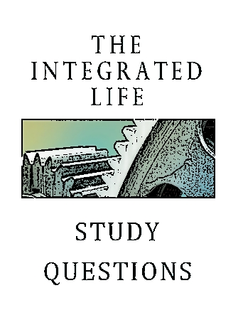 The Integrate Life Study Guide